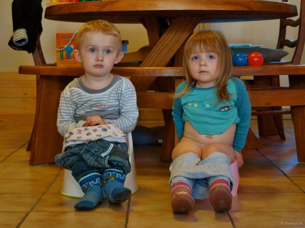DSC02316 Eloise et Noah
