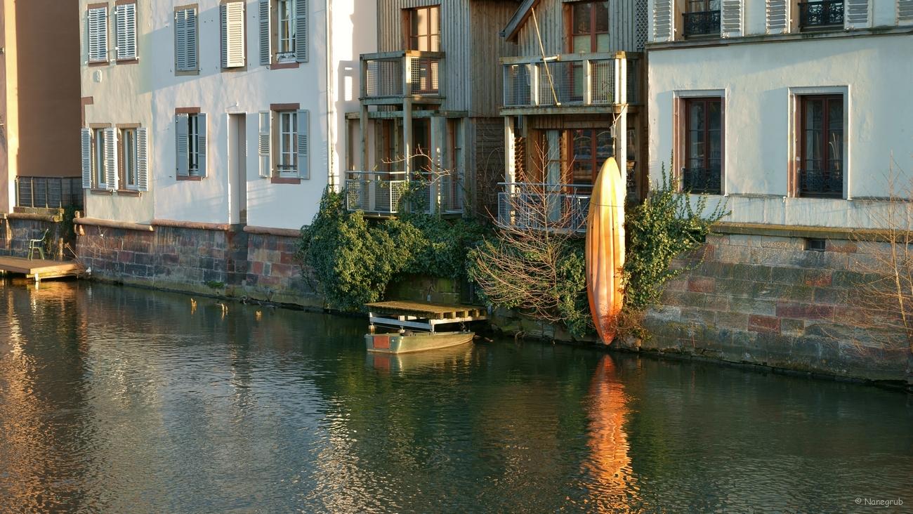 La barque - strasbourg - DSC02080