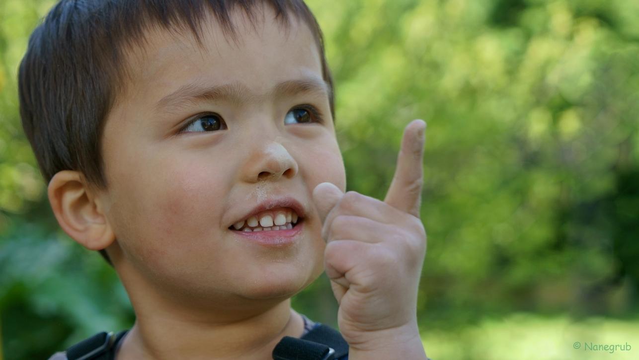 Mon petit doigt me l'a dit - DSC04934