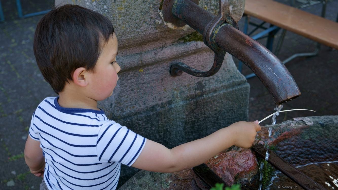 La fontaine - DSC07894
