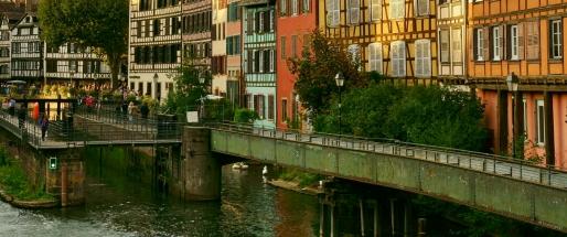 Ecluse -Strasbourg